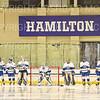 Team<br /> <br /> 11/22/19 7:57:07 PM Men's Hockey:  Wesleyan University v Hamilton College at Russell Sage Rink, Hamilton College, Clinton, NY<br /> <br /> Final:  Wesleyan 4   Hamilton 5<br /> <br /> Photo by Josh McKee