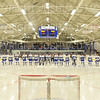 Team, Russell Sage Rink<br /> <br /> 12/6/19 8:00:14 PM Men's Hockey: #13 Williams College v Hamilton College at Russell Sage Rink, Hamilton College, Clinton, NY<br /> <br /> Final:  Williams 0   Hamilton 1<br /> <br /> Photo by Josh McKee