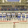 Team, Russell Sage Rink<br /> <br /> 12/6/19 8:00:26 PM Men's Hockey: #13 Williams College v Hamilton College at Russell Sage Rink, Hamilton College, Clinton, NY<br /> <br /> Final:  Williams 0   Hamilton 1<br /> <br /> Photo by Josh McKee