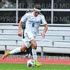 Hamilton College M Jeff Plump (8)<br /> <br /> 10/2/19 4:44:30 PM Men's Soccer: Utica College v Hamilton College at Love Field, Hamilton College, Clinton, NY<br /> <br /> Final:  Utica 0  Hamilton 4<br /> <br /> Photo by Josh McKee