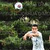 Hamilton College B Michael Kim (5)<br /> <br /> 10/2/19 5:52:47 PM Men's Soccer: Utica College v Hamilton College at Love Field, Hamilton College, Clinton, NY<br /> <br /> Final:  Utica 0  Hamilton 4<br /> <br /> Photo by Josh McKee