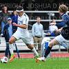 Hamilton College M Jeff Plump (8)<br /> <br /> 10/2/19 5:39:46 PM Men's Soccer: Utica College v Hamilton College at Love Field, Hamilton College, Clinton, NY<br /> <br /> Final:  Utica 0  Hamilton 4<br /> <br /> Photo by Josh McKee