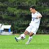 Hamilton College B Andrew Kim (2)<br /> <br /> 10/2/19 5:50:36 PM Men's Soccer: Utica College v Hamilton College at Love Field, Hamilton College, Clinton, NY<br /> <br /> Final:  Utica 0  Hamilton 4<br /> <br /> Photo by Josh McKee