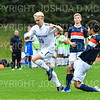 Hamilton College forward Sam Dils (15)<br /> <br /> 10/2/19 4:07:04 PM Men's Soccer: Utica College v Hamilton College at Love Field, Hamilton College, Clinton, NY<br /> <br /> Final:  Utica 0  Hamilton 4<br /> <br /> Photo by Josh McKee