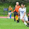 Hamilton College B Cam DiGiovanni (6)<br /> <br /> 10/2/19 5:49:28 PM Men's Soccer: Utica College v Hamilton College at Love Field, Hamilton College, Clinton, NY<br /> <br /> Final:  Utica 0  Hamilton 4<br /> <br /> Photo by Josh McKee