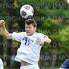Hamilton College M Noah Giovannelli (11)<br /> <br /> 10/2/19 5:10:33 PM Men's Soccer: Utica College v Hamilton College at Love Field, Hamilton College, Clinton, NY<br /> <br /> Final:  Utica 0  Hamilton 4<br /> <br /> Photo by Josh McKee