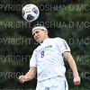 Hamilton College M Jeff Plump (8)<br /> <br /> 10/2/19 4:29:56 PM Men's Soccer: Utica College v Hamilton College at Love Field, Hamilton College, Clinton, NY<br /> <br /> Final:  Utica 0  Hamilton 4<br /> <br /> Photo by Josh McKee