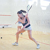 2/1/20 2:43:06 PM Squash:  Colby College v Hamilton College at Little Squash Center, Hamilton College, Clinton, NY<br /> <br /> Photo by Josh McKee