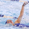 1/4/20 2:51:08 PM Hamilton College Swimming and Diving vs Wesleyan University at Bristol Pool, Hamilton College, Clinton, NY <br /> <br /> Photo by Josh McKee