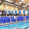 1/4/20 3:28:25 PM Hamilton College Swimming and Diving vs Wesleyan University at Bristol Pool, Hamilton College, Clinton, NY <br /> <br /> Photo by Josh McKee