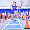 1/18/20 12:13:16 PM Track and Field: Utica College Indoor Invitational, Todd and Jennifer Hutton Sports and Recreation Dome, Utica College, Utica, NY<br /> <br /> Photo by Josh McKee
