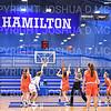 Hamilton College forward Kayla Glemaud (15)<br /> <br /> 12/9/19 8:08:13 PM Women's Basketball:  Utica College v Hamilton College at Margaret Bundy Scott Field House, Hamilton College, Clinton, NY<br /> <br /> Final: Utica 53  Hamilton 92<br /> <br /> Photo by Josh McKee