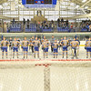 Team, Russell Sage Rink<br /> <br /> 1/11/20 3:59:45 PM Women's Hockey:  Bowdoin College v Hamilton College at Russell Sage Rink, Hamilton College, Clinton, NY<br /> <br /> Final:  Bowdoin 4   Hamilton 3<br /> <br /> Photo by Josh McKee