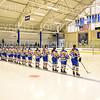 Team<br /> <br /> 1/11/20 4:00:57 PM Women's Hockey:  Bowdoin College v Hamilton College at Russell Sage Rink, Hamilton College, Clinton, NY<br /> <br /> Final:  Bowdoin 4   Hamilton 3<br /> <br /> Photo by Josh McKee