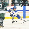 Hamilton College forward Madie Bologa (6)<br /> <br /> 11/26/19 2:05:44 PM Women's Hockey:  SUNY Morrisville v Hamilton College at Russell Sage Rink, Hamilton College, Clinton, NY<br /> <br /> Final:  Morrisville 0   Hamilton 6<br /> <br /> Photo by Josh McKee