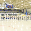 Team<br /> <br /> 11/26/19 1:59:09 PM Women's Hockey:  SUNY Morrisville v Hamilton College at Russell Sage Rink, Hamilton College, Clinton, NY<br /> <br /> Final:  Morrisville 0   Hamilton 6<br /> <br /> Photo by Josh McKee