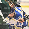Hamilton College forward Maddie Hong (20)<br /> <br /> 11/26/19 2:04:06 PM Women's Hockey:  SUNY Morrisville v Hamilton College at Russell Sage Rink, Hamilton College, Clinton, NY<br /> <br /> Final:  Morrisville 0   Hamilton 6<br /> <br /> Photo by Josh McKee