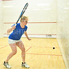 2/13/20 5:24:56 PM Squash:  Hamilton College Practice at Little Squash Center, Hamilton College, Clinton, NY<br /> <br /> Photo by Josh McKee