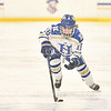 Hamilton College forward Kate Piacenza (18)<br /> <br /> 2/29/20 2:06:17 PM Women's Hockey NESCAC Championships Quarterfinal:  Williams College v Hamilton College at Russell Sage Rink, Hamilton College, Clinton, NY<br /> <br /> Final: Williams 3   Hamilton 4 <br /> <br /> Photo by Josh McKee