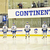 Team<br /> <br /> 2/29/20 1:57:20 PM Women's Hockey NESCAC Championships Quarterfinal:  Williams College v Hamilton College at Russell Sage Rink, Hamilton College, Clinton, NY<br /> <br /> Final: Williams 3   Hamilton 4 <br /> <br /> Photo by Josh McKee