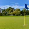 9/28/21 4:26:46 PM Hamilton College Men's and Women's Golf at the Bob Simon Golf Center, Hamilton College, Clinton, NY<br /> <br /> Photo by Josh McKee
