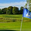 9/28/21 4:38:52 PM Hamilton College Men's and Women's Golf at the Bob Simon Golf Center, Hamilton College, Clinton, NY<br /> <br /> Photo by Josh McKee