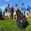 9/28/21 4:53:26 PM Hamilton College Men's and Women's Golf at the Bob Simon Golf Center, Hamilton College, Clinton, NY<br /> <br /> Photo by Josh McKee