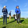 9/28/21 4:51:58 PM Hamilton College Men's and Women's Golf at the Bob Simon Golf Center, Hamilton College, Clinton, NY<br /> <br /> Photo by Josh McKee