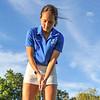 9/28/21 5:51:32 PM Hamilton College Men's and Women's Golf at the Bob Simon Golf Center, Hamilton College, Clinton, NY<br /> <br /> Photo by Josh McKee