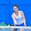 9/30/21 4:38:21 PM Hamilton College Men's and Women's Tennis Practice at the Tietje Family Tennis Center, Hamilton College, Clinton, NY<br /> <br /> Photo by Josh McKee