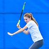 9/30/21 4:35:16 PM Hamilton College Men's and Women's Tennis Practice at the Tietje Family Tennis Center, Hamilton College, Clinton, NY<br /> <br /> Photo by Josh McKee