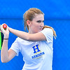 9/30/21 4:35:25 PM Hamilton College Men's and Women's Tennis Practice at the Tietje Family Tennis Center, Hamilton College, Clinton, NY<br /> <br /> Photo by Josh McKee