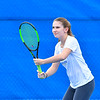 9/30/21 4:35:19 PM Hamilton College Men's and Women's Tennis Practice at the Tietje Family Tennis Center, Hamilton College, Clinton, NY<br /> <br /> Photo by Josh McKee