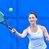 9/30/21 4:38:25 PM Hamilton College Men's and Women's Tennis Practice at the Tietje Family Tennis Center, Hamilton College, Clinton, NY<br /> <br /> Photo by Josh McKee