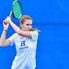 9/30/21 4:35:29 PM Hamilton College Men's and Women's Tennis Practice at the Tietje Family Tennis Center, Hamilton College, Clinton, NY<br /> <br /> Photo by Josh McKee