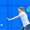 9/30/21 4:35:20 PM Hamilton College Men's and Women's Tennis Practice at the Tietje Family Tennis Center, Hamilton College, Clinton, NY<br /> <br /> Photo by Josh McKee