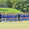 Team<br /> <br /> 9/26/21 12:56:45 PM Field Hockey: Connecticut College v Hamilton College at Goodfriend Field, Hamilton College, Clinton, NY<br /> <br /> Final:  Conn 1    Hamilton 3<br /> <br /> Photo by Josh McKee