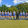 Team<br /> <br /> 9/26/21 12:55:32 PM Field Hockey: Connecticut College v Hamilton College at Goodfriend Field, Hamilton College, Clinton, NY<br /> <br /> Final:  Conn 1    Hamilton 3<br /> <br /> Photo by Josh McKee