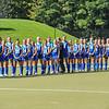 Team<br /> <br /> 9/26/21 12:58:26 PM Field Hockey: Connecticut College v Hamilton College at Goodfriend Field, Hamilton College, Clinton, NY<br /> <br /> Final:  Conn 1    Hamilton 3<br /> <br /> Photo by Josh McKee