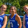 Team<br /> <br /> 9/26/21 12:53:52 PM Field Hockey: Connecticut College v Hamilton College at Goodfriend Field, Hamilton College, Clinton, NY<br /> <br /> Final:  Conn 1    Hamilton 3<br /> <br /> Photo by Josh McKee
