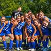 Team<br /> <br /> 9/26/21 12:54:27 PM Field Hockey: Connecticut College v Hamilton College at Goodfriend Field, Hamilton College, Clinton, NY<br /> <br /> Final:  Conn 1    Hamilton 3<br /> <br /> Photo by Josh McKee
