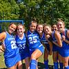 Team<br /> <br /> 9/26/21 12:53:21 PM Field Hockey: Connecticut College v Hamilton College at Goodfriend Field, Hamilton College, Clinton, NY<br /> <br /> Final:  Conn 1    Hamilton 3<br /> <br /> Photo by Josh McKee