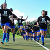 Team<br /> <br /> 9/16/21 4:20:42 PM Field Hockey: St. Lawrence University v Hamilton College at Goodfriend Field, Hamilton College, Clinton, NY<br /> <br /> Final: St. Lawrence 1   Hamilton 4<br /> <br /> Photo by Josh McKee
