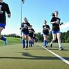 Team<br /> <br /> 9/16/21 4:20:46 PM Field Hockey: St. Lawrence University v Hamilton College at Goodfriend Field, Hamilton College, Clinton, NY<br /> <br /> Final: St. Lawrence 1   Hamilton 4<br /> <br /> Photo by Josh McKee