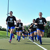 Team<br /> <br /> 9/16/21 4:20:43 PM Field Hockey: St. Lawrence University v Hamilton College at Goodfriend Field, Hamilton College, Clinton, NY<br /> <br /> Final: St. Lawrence 1   Hamilton 4<br /> <br /> Photo by Josh McKee