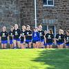 Team<br /> <br /> 9/16/21 4:16:53 PM Field Hockey: St. Lawrence University v Hamilton College at Goodfriend Field, Hamilton College, Clinton, NY<br /> <br /> Final: St. Lawrence 1   Hamilton 4<br /> <br /> Photo by Josh McKee