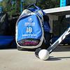 Equipment<br /> <br /> 9/16/21 4:26:15 PM Field Hockey: St. Lawrence University v Hamilton College at Goodfriend Field, Hamilton College, Clinton, NY<br /> <br /> Final: St. Lawrence 1   Hamilton 4<br /> <br /> Photo by Josh McKee