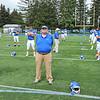 Coach<br /> <br /> 9/18/21 11:16:30 AM Football:  Bowdoin College v Hamilton College at Steuben Field, Hamilton College, Clinton, NY<br /> <br /> Final:  Bowdoin 7    Hamilton 16<br /> <br /> Photo by Josh McKee