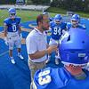 Coach, Team<br /> <br /> 9/18/21 11:31:15 AM Football:  Bowdoin College v Hamilton College at Steuben Field, Hamilton College, Clinton, NY<br /> <br /> Final:  Bowdoin 7    Hamilton 16<br /> <br /> Photo by Josh McKee