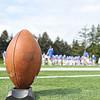 Equipment<br /> <br /> 9/18/21 11:14:53 AM Football:  Bowdoin College v Hamilton College at Steuben Field, Hamilton College, Clinton, NY<br /> <br /> Final:  Bowdoin 7    Hamilton 16<br /> <br /> Photo by Josh McKee